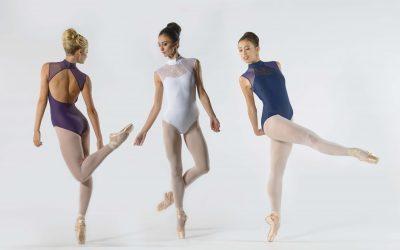 Choisir sa première tenue de Danse Classique
