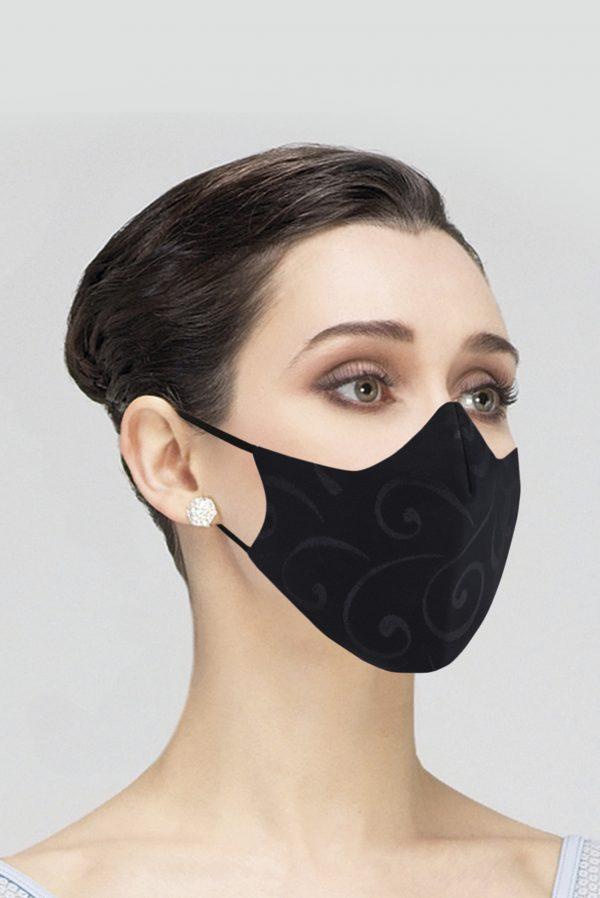 Masque Anti Bacterien pour danseuses