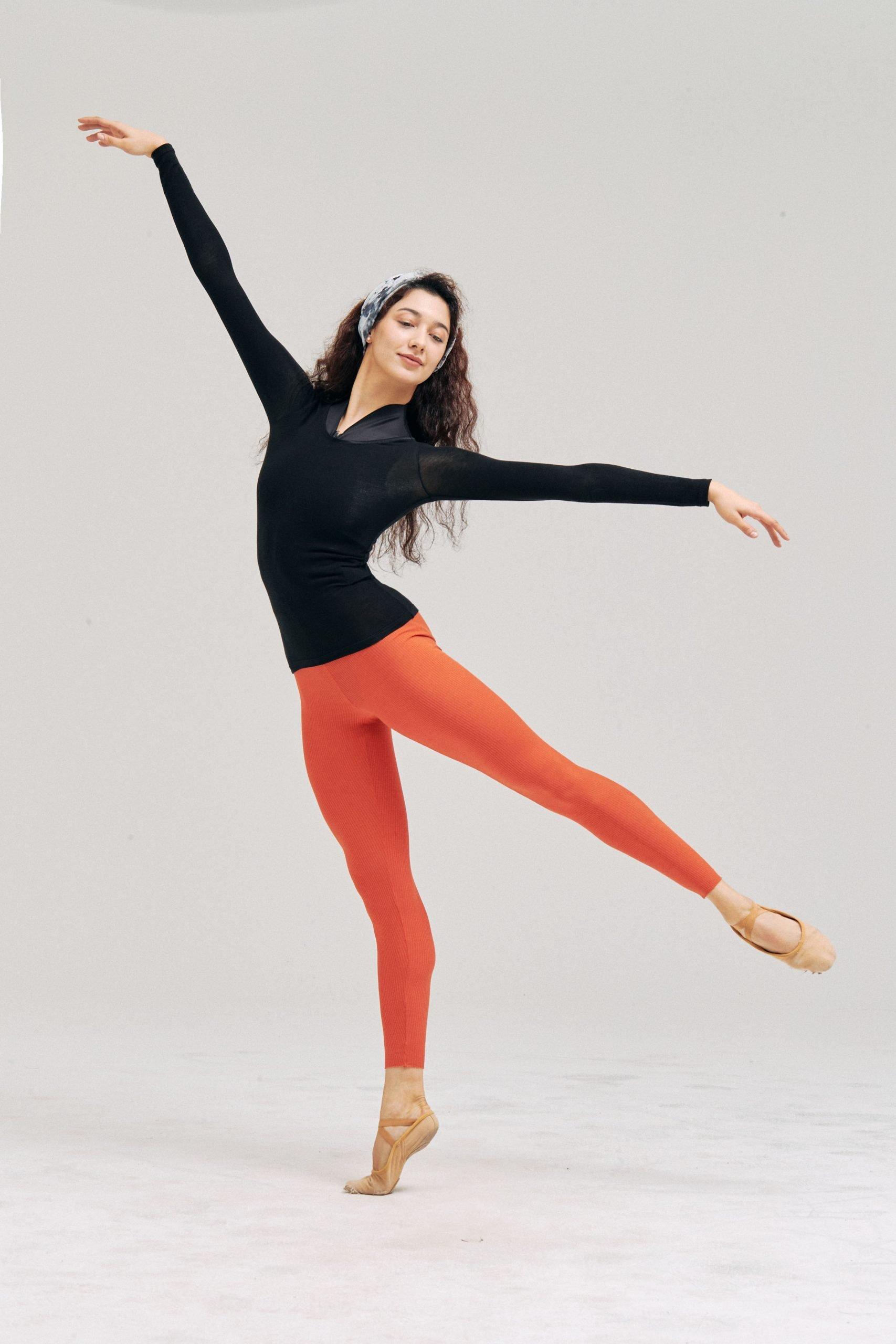 collection SMK chez Balletto Dance Shop