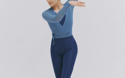 Pourquoi les danseurs portent-ils des tenues d'échauffement ?